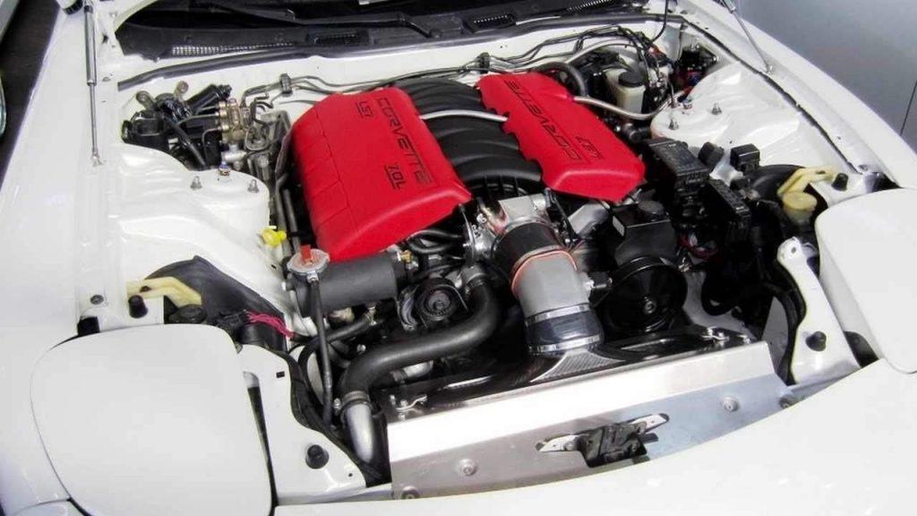 LS7 General Motors